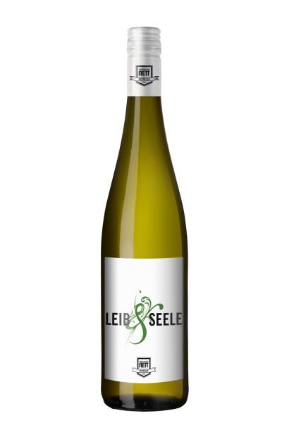 """Bergdolt-Reif & Nett - """"Leib & Seele"""" Weißwein-Cuvee feinherb"""