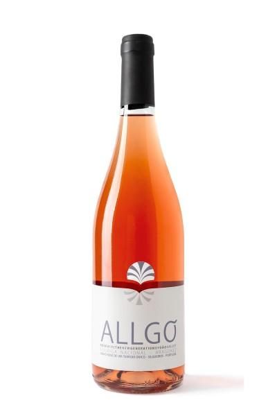 CM Wines - Allgo Rosé DOC