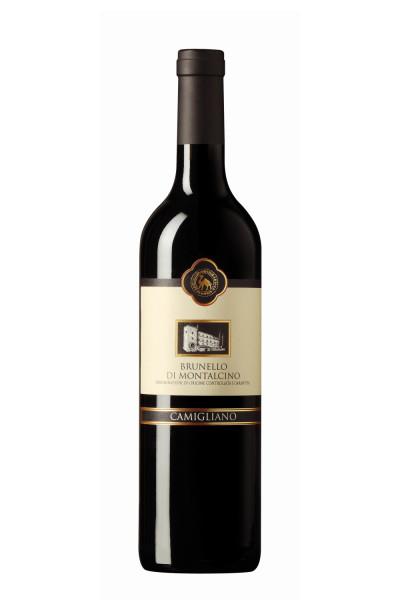 Camigliano - Brunello di Montalcino DOCG