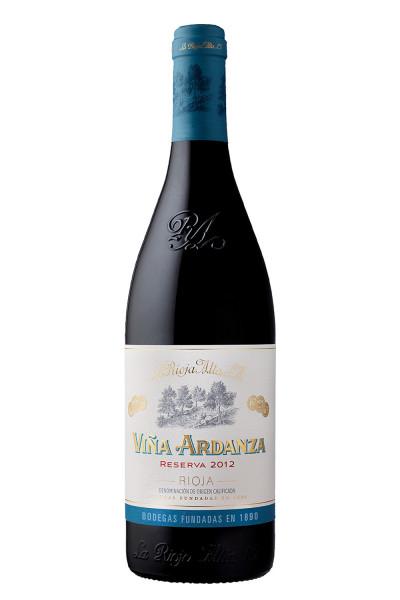 La Rioja Alta S. A. - Vina Ardanza Reserva DOCa