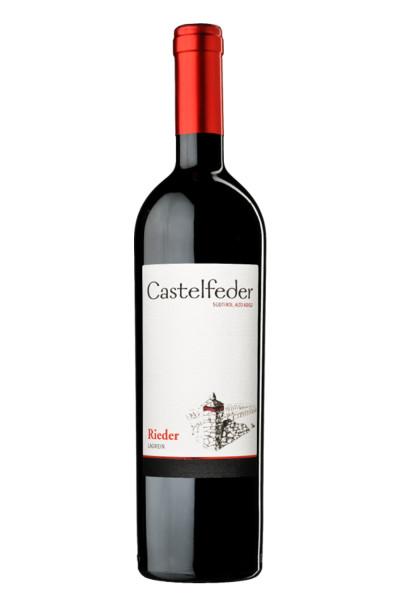"""Castelfeder - Lagrein """"Rieder"""" Alto Adige DOC"""