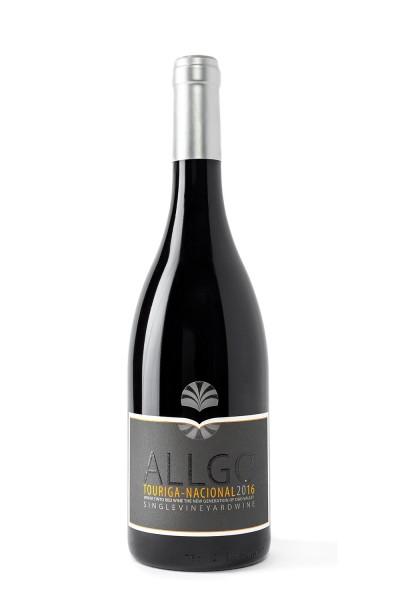 CM Wines - Allgo Touriga Nacional DOC - Dao