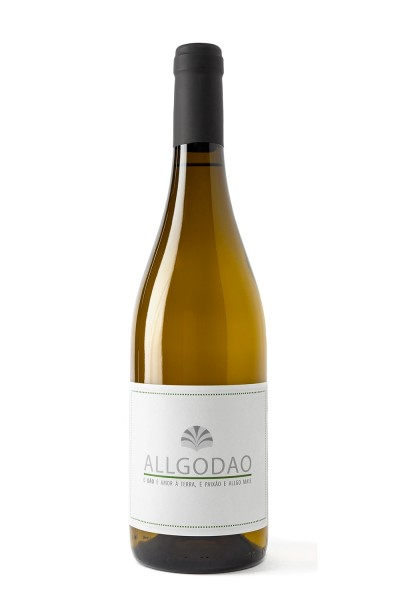 CM Wines - Allgodao Branco DOC