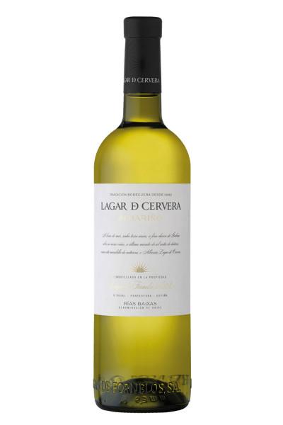 La Rioja Alta S. A. - Lagar de Cervera Albarino D.O.