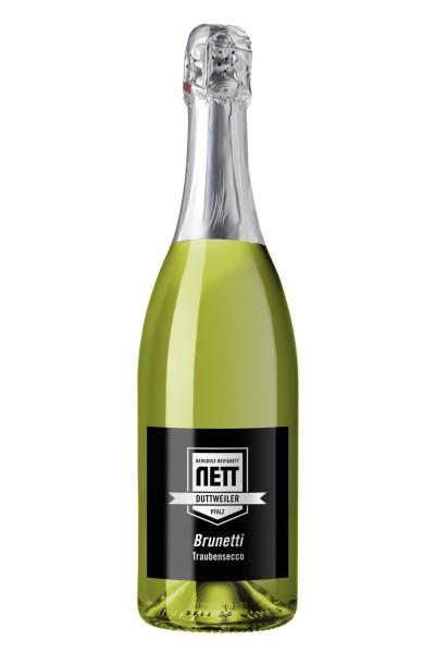 "Bergdolt-Reif & Nett - ""Brunetti"" Traubensecco alkoholfrei"