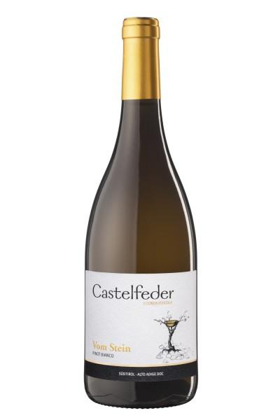 "Castelfeder - Pinot Bianco ""Vom Stein"" Alto Adige DOC"