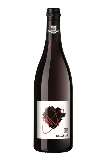 """Bergdolt-Reif & Nett - """"Herzschlag"""" Rotwein Cuvée trocken - Pfalz"""