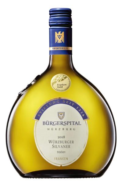 Bürgerspital - Würzburger Silvaner trocken
