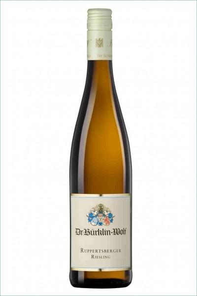 """Dr. Bürklin-Wolf - """"Ruppertsberger"""" Riesling QbA trocken"""
