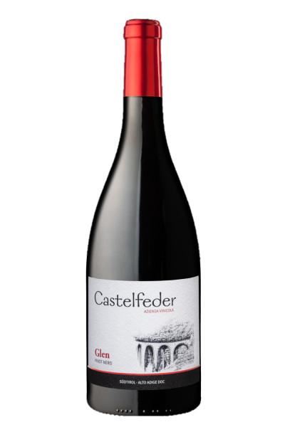 """Castelfeder - Pinot Nero """"Glen"""" Alto Adige DOC"""