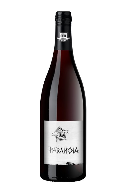 """Bergdolt-Reif & Nett - """"Paranoia"""" Pinot Noir trocken"""
