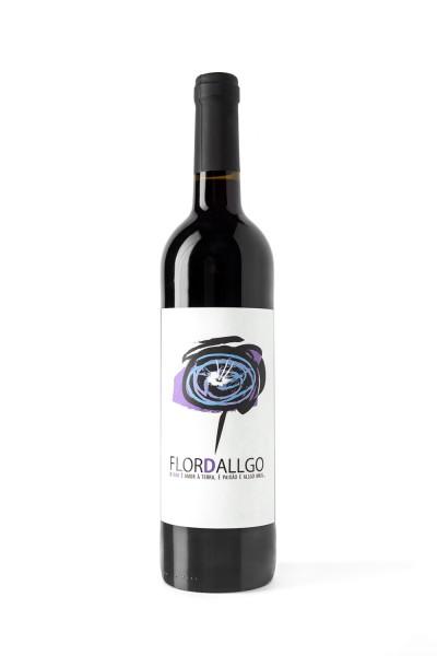 CM Wines - Flor d'Allgo Tinto DOC