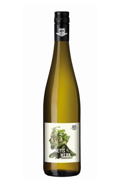 """Bergdolt-Reif & Nett - """"Nettswerk"""" Chardonnay trocken"""