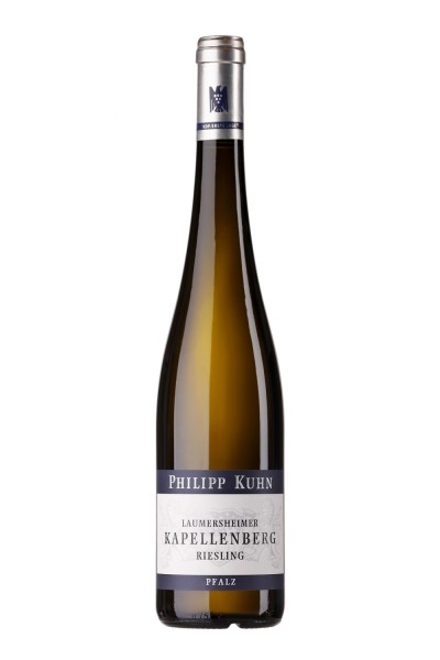 "Philipp Kuhn - ""Kapellenberg"" Riesling Alte Reben VDP Erste Lage trocken"