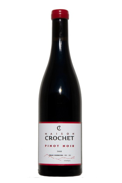 """Maison Crochet - Pinot Noir """"Limited release"""" trocken"""