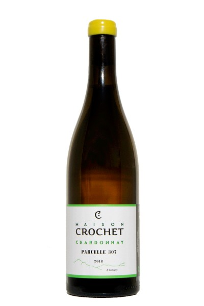 "Maison Crochet - Chardonnay ""Parcelle 307"" trocken"