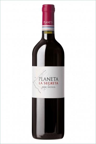 """Planeta - """"La Segreta"""" Rosso DOC"""