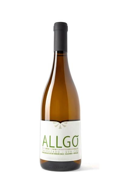 CM Wines - Allgo Branco DOC