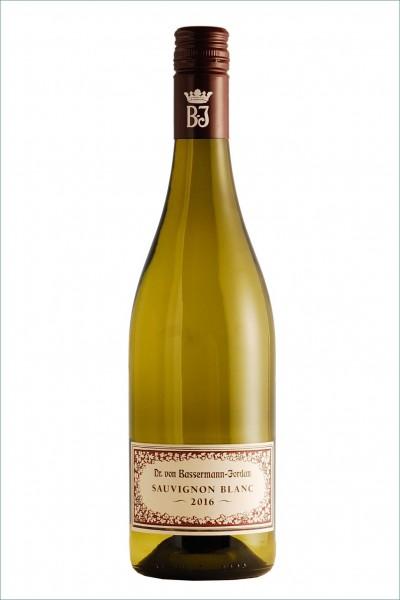 Bassermann Jordan - Sauvignon Blanc trocken
