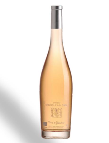 Chateau Mourgues du grès - Fleur d´églantine Rosé BIO