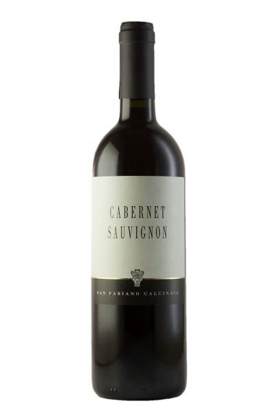 San Fabiano Calcinaia - Cabernet Sauvignon IGT
